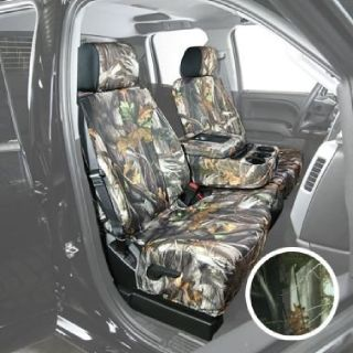 Shop For The Best Camo Neoprene Seat Covers By Saddleman!