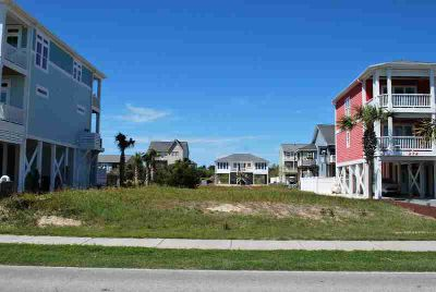 274 Ocean W Boulevard Holden Beach, Great opportunity to own