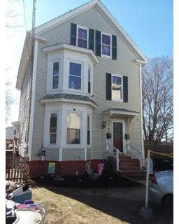6 Kimball St HAVERHILL Five BR, Two Family Home has a town house
