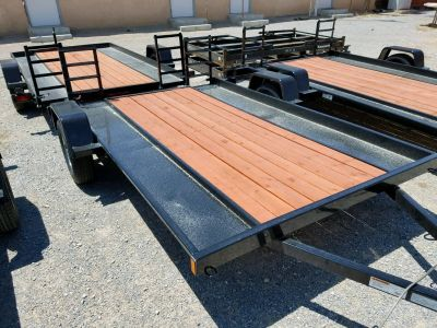 2018 Other EL610 Utility Sport Utility Trailers Pahrump, NV
