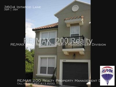 SPACIOUS TOWNHOME IN GATED COMMUNITY OF MILLENIUM