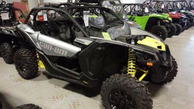 2018 Can-Am Maverick X3 Turbo Sport-Utility Utility Vehicles Waco, TX