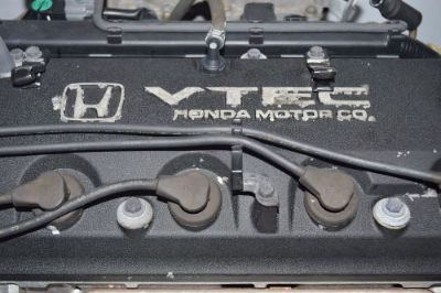 Sell 98 99 2000 2001 2002 JDM F23A HONDA ACCORD 2.3L VTEC ENGINE F23A1 MOTOR ONLY motorcycle in Chantilly, Virginia, United States, for US $499.95