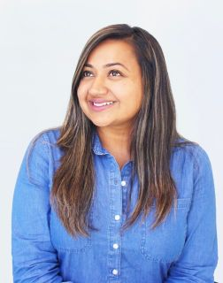 Ruchi B is looking for a New Roommate in New York with a budget of $850.00