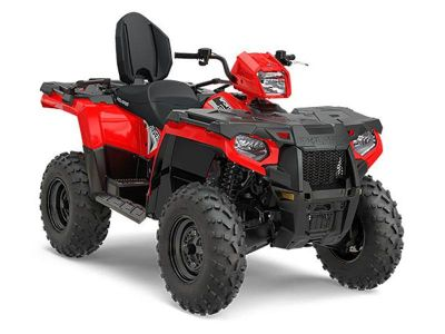 2019 Polaris Sportsman Touring 570 Utility ATVs Portland, OR