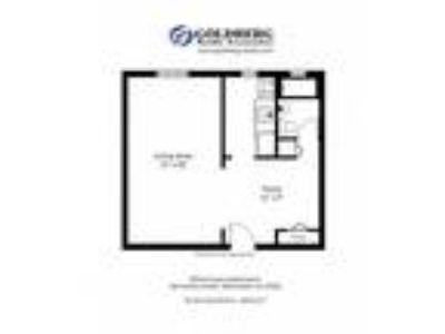White House Apartments - Studio