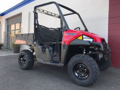 2019 Polaris Ranger 500 Side x Side Utility Vehicles Tualatin, OR