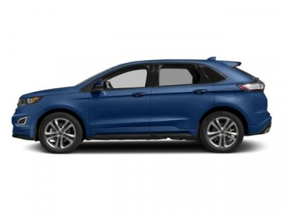 2018 Ford Edge Sport (Lightning Blue Metallic)
