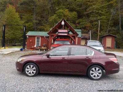 extra clean 2008 Honda Accord EX