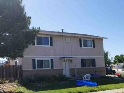 3 Bed 2.5 Bath Foreclosure Property in Grand Junction, CO 81504 - 30 Road