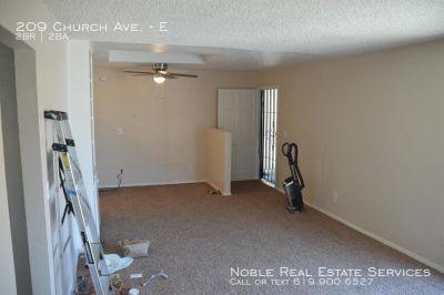 Single-family home Rental - 209 Church Ave.