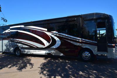 2015 Thor Motor Coach Tuscany 40AX
