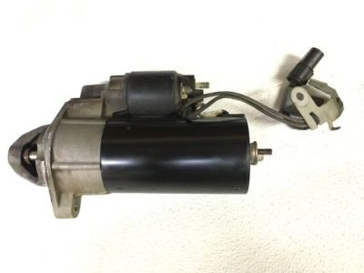 Sell BMW E53 X5 4.6IS STARTER MOTOR P/N 12411729981 OEM motorcycle in Rome, Georgia, United States, for US $39.99