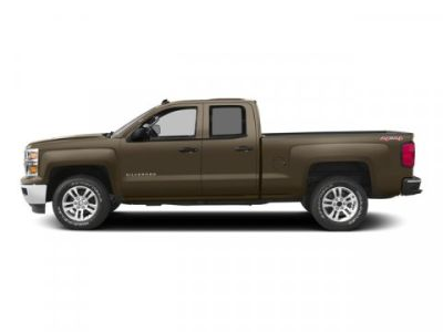 2015 Chevrolet Silverado 1500 LT (Brownstone Metallic)