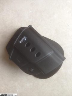 For Sale: FN 5.7 holster
