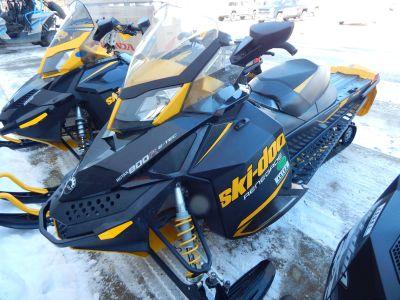 2013 Ski-Doo Renegade X E-TEC 800R Snowmobile -Trail Concord, NH