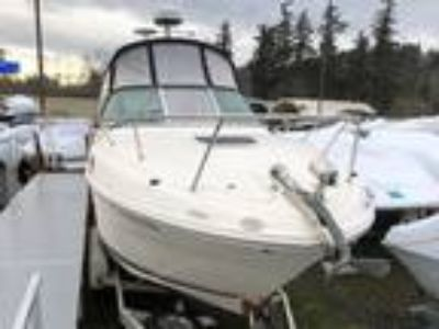 2007 Sea Ray 260 Sundancer