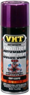 Purchase VHT SP452 VHT Anodized Color Coat motorcycle in Wilkes-Barre, Pennsylvania, United States, for US $5.71