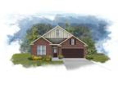 The Trenton II A by DSLD Homes - Alabama: Plan to be Built