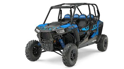 2017 Polaris RZR 4 900 EPS Sport-Utility Utility Vehicles Lowell, NC