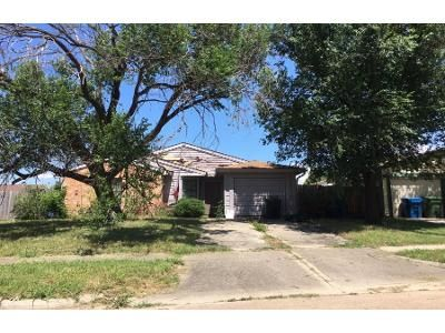 3 Bed 1.5 Bath Preforeclosure Property in The Colony, TX 75056 - Augusta St