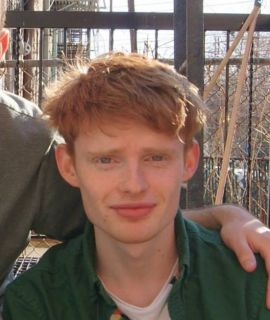 David B is looking for a New Roommate in New York with a budget of $1200.00