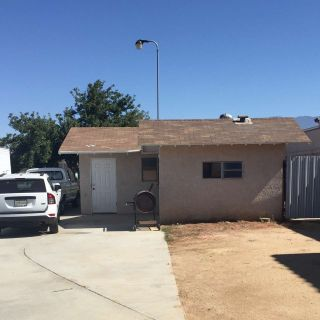 3 Bedroom 1.75 Bathroom Single Story Home for Rent in Beaumont