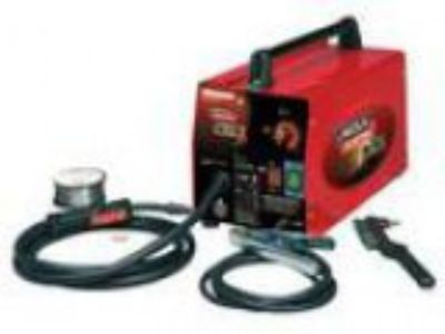 Lincoln Electric Weld Pack HD Feed Welder