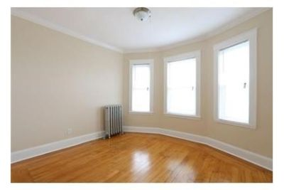 Beautiful Boston House for rent. Offstreet parking!