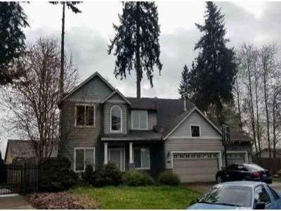 5 Bed 3 Bath Foreclosure Property in Vancouver, WA 98662 - NE 115th Ct