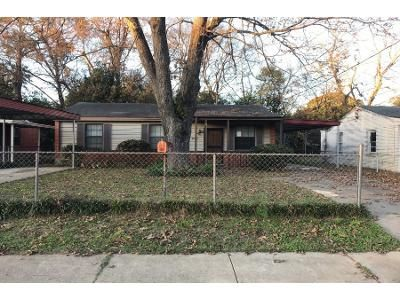 3 Bed 1 Bath Preforeclosure Property in Montgomery, AL 36110 - Gardendale Dr