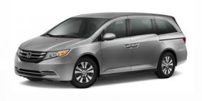 2016 Honda Odyssey SE ()