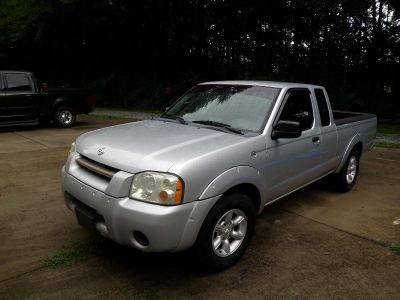 FOR SALE 2004 NISSAN FRONTIER