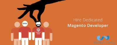 Hire Magento Developer at an Affordable Rates in Los Angeles, USA