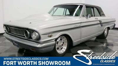 1964 Ford Fairlane 500 Pro Street