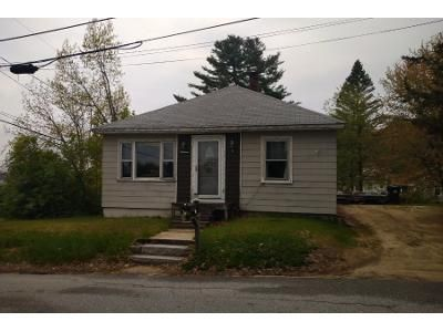 Preforeclosure Property in Hudson, NH 03051 - B St