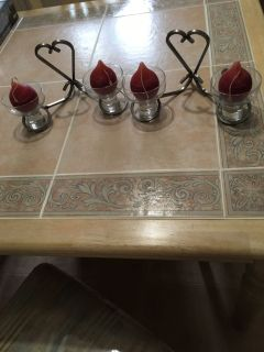 Candle/Votive Holder s Set