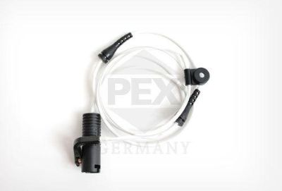Sell NEW PEX Disc Brake Pad Wear Sensor - Rear WK363 BMW OE 34351163207 motorcycle in Windsor, Connecticut, US, for US $12.55