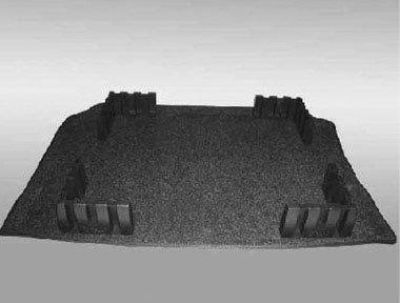 Find TRUNK LINER FOR 2006-2009 VW RABBIT motorcycle in Snellville, Georgia, US, for US $90.00