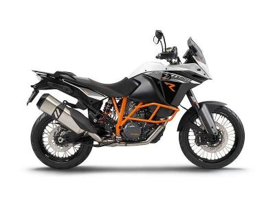 2015 KTM 1190 Adventure R Dual Purpose Motorcycles Wilkes Barre, PA