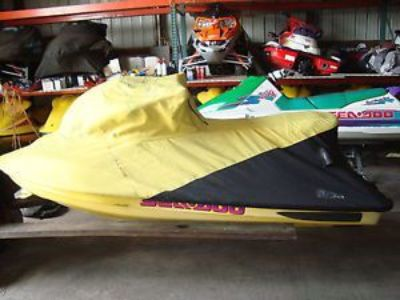 Find Sea Doo XP Cover 1997 1998 1999 2000 2001 2002 2003 2004 Shock Seat #22 motorcycle in Green Bay, Wisconsin, United States, for US $90.00