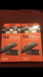 tv Fire Stick