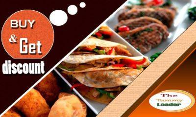 Food Near Me App Offers Sushi From Best Restaurants In Brooklyn
