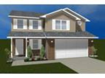 The Sierra by Accent Homes Inc.: Plan to be Built