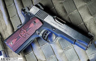Want To Buy: Looking for a commander sized 1911