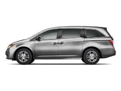 2012 Honda Odyssey EX (BEIGE)