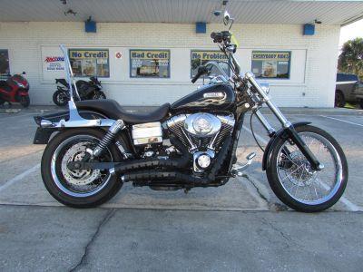 2006 Harley Wide Glide Dyna