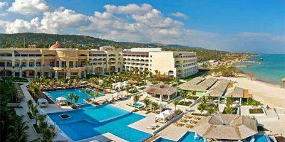 Adults Only All Inclusive Resort in Montego Bay, Jamaica [phone removed]
