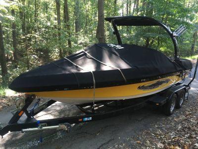 2006 Malibu 21 V-Ride Other Watercraft Woodstock, GA