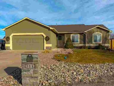 514 S Pin High Ct PUEBLO WEST Five BR, Gorgeous Golf Course area